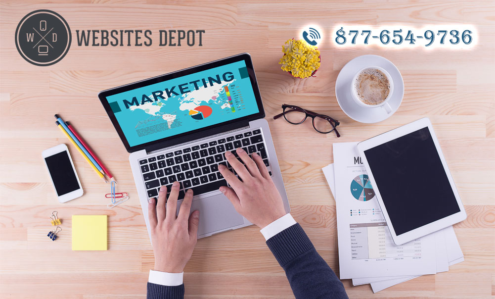 Online Marketing Services Can Turn Your Business Around
