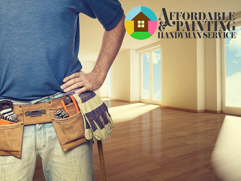 Handyman Westwood