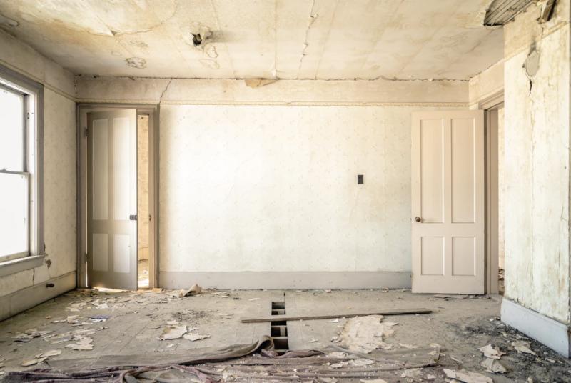 drywall repair in Calabasas