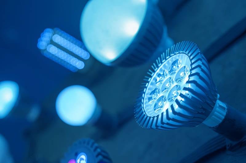 LEDindustrial lighting