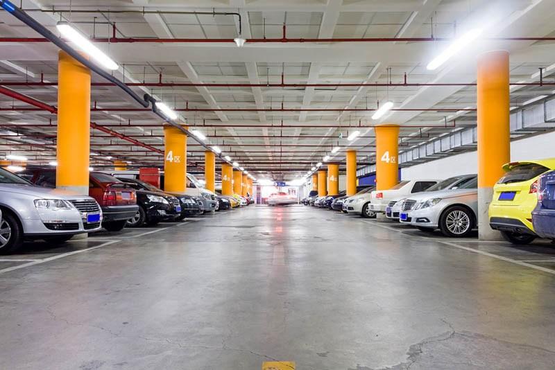 garage light fixtures