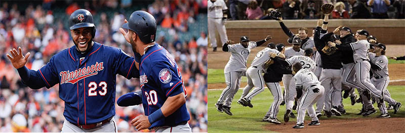 MLB Picks